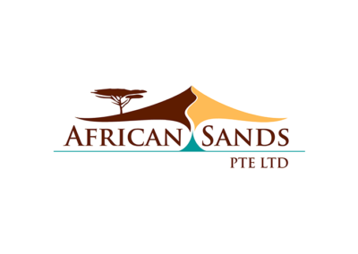 African Sands PTE