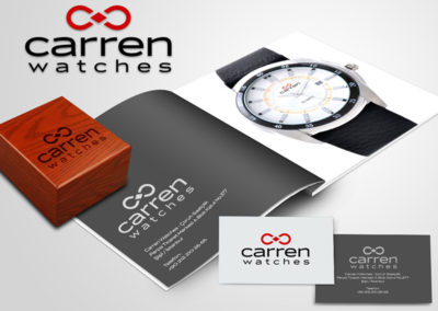 Carren Watches