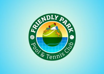 Friendly Park Pool & Tennis Club